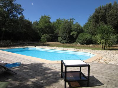 Photo for Villa entirely renovated ideal for rest and discovery,