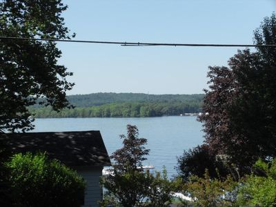Photo for Bemus Bay Cottage With Charm- Close To Lake And The Village Of Bemus
