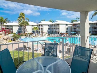 Photo for Experience beautiful Grand Cayman Island while staying in this Poolside Unit at Sunset Cove!