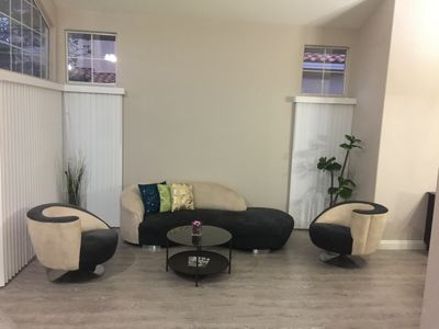 Photo for Huge Beautiful Remodeled Home in Heart of Vegas!