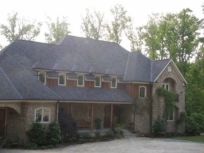 Photo for Executive Estate located in the heart of the Triangle