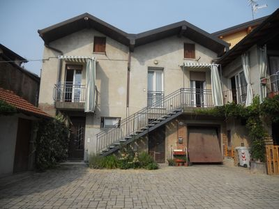 Photo for 2-room apartment in Bizzozero di Varese