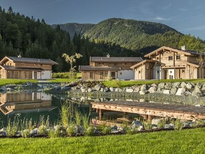 Photo for Chalets Gut Steinbach