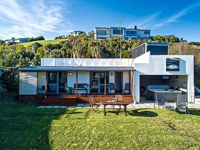 Photo for 1BR House Vacation Rental in Akaroa, Canterbury