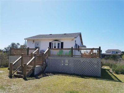 Photo for Uncle Milton's House:  Pet friendly cottage, close to harbor, marsh views.