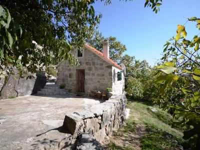 Photo for 1BR Villa Vacation Rental in Split-Dalmatia County, Op?ina Omiš