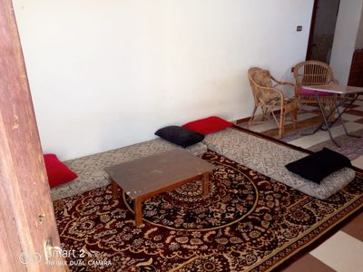 Photo for 1 bedroom apartment. Aslso with sofa bed