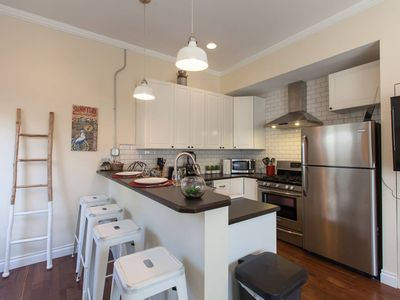 Photo for CHARMING LOHI CARRIAGE HOUSE ~ NEAR DOWNTOWN / BRONCOS