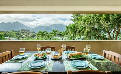 Photo for Welcome Home to BAYSIDE BEAUTY located on the Hillside of Kaneohe Bay of Oahu