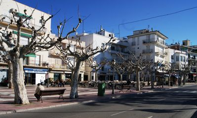 Photo for Sant Isidre 3 - Two Bedroom Apartment, Sleeps 6