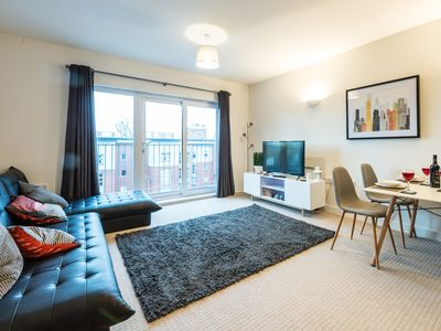 Photo for 2BR Apartment Vacation Rental in Chester, England