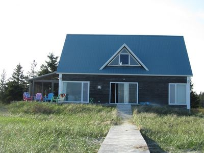 Photo for Sanderling Beach House - Enchanting Nova Scotia Beach House