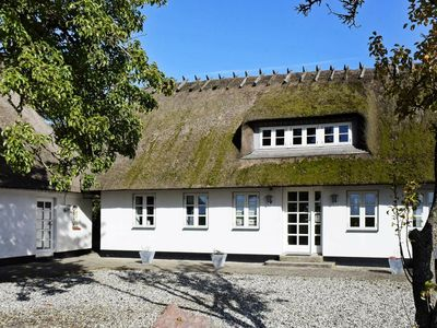 Photo for Cozy Holiday Home in Funen on Beach