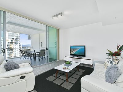 Photo for ♦️ Wings Resort – 3  Bedroom Penthouse — We Accommodate