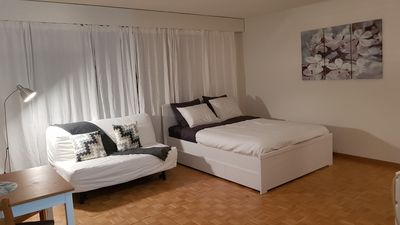 Photo for Budget Friendly Studio Type Apt in central Luzern