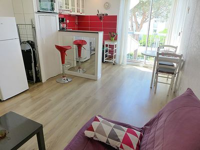 Photo for Apartment East Land in La Grande Motte - 4 persons, 1 bedrooms