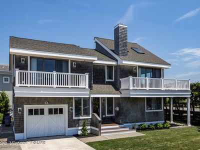 Photo for Watch the Sun rise each morning during your summer vacation in this lovely Oceanfront Home