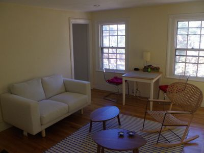 Photo for Bright And Spacious 1 Bed Bay Village Condo-apartment