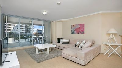 Photo for 2BR Apartment Vacation Rental in Chatswood, NSW