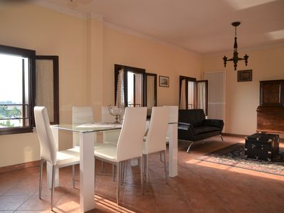 Photo for Elegant and cheap apartment in Camposampiero