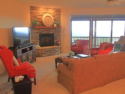 Photo for Luxury at 4800 Feet Atop Sugar Mountain - Reserve 3D