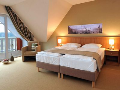 Photo for Double room with breakfast - beach grass Aparthotel - Property 25971