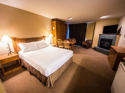 Photo for 1 Bedroom Suite at the Inn at Big White, BC