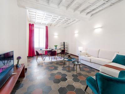Photo for Rent in Rome Gaia Apartment
