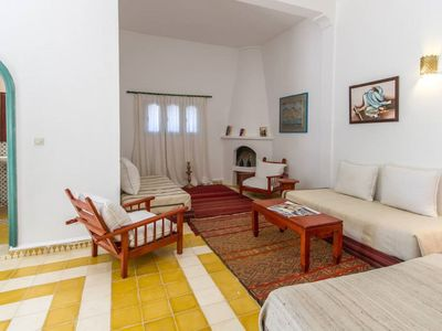 Photo for Villa JUBA ESSAOUIRA - Suite for 5 people (3)
