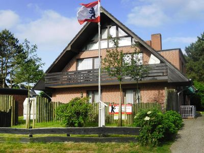 Photo for Apartments home Katharina, Westerland  in Sylt - 6 persons, 3 bedrooms