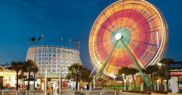 Breakers Resort, Myrtle Beach, SC, USA