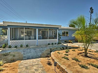 Photo for Cozy Cocoa Beach Bungalow - Walk to Beach & Pier!