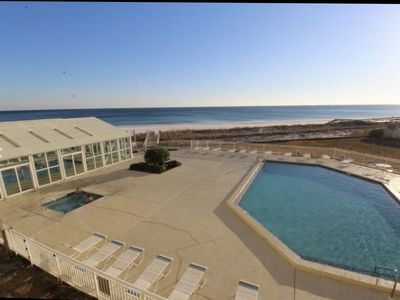 Photo for MILLION DOLLAR VIEW & UPDATED FOR YOU! PERDIDO SUN