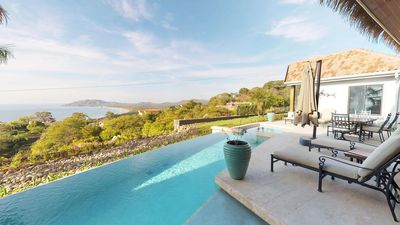 Photo for Brand new beautiful 6 Bedroom House with amazing ocean views