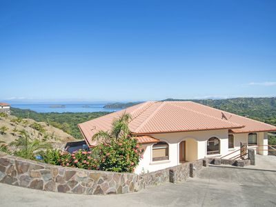 Photo for Luxury 3 Bedroom Villa Amazing Ocean Views With Private Pool