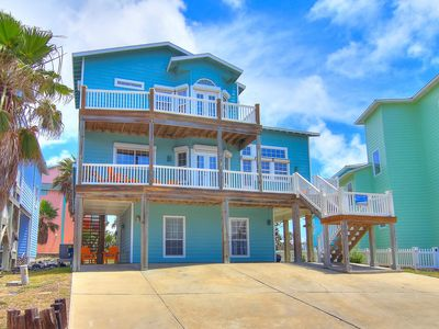 Photo for Summer is almost over-Sand Point Joint +Ocean Views-Boardwalk,Pool,5star reviews