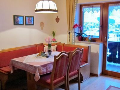 Photo for Apartment / 2 bedrooms / shower, WC - Mayr Theresia, Country House