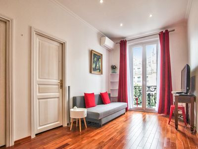 Photo for Appartement Mac-Mahon Arc de Triomphe
