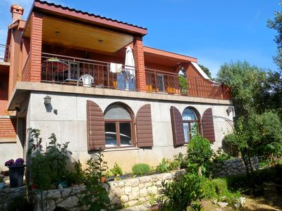 Photo for 2BR Apartment Vacation Rental in Barbat, island of Rab