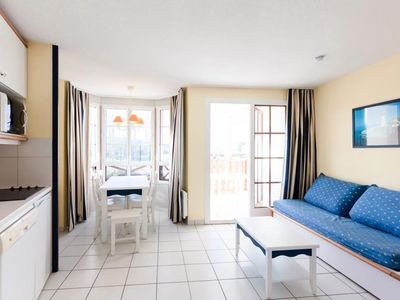 Photo for Village Port Bourgenay - Maeva Individuals - 2 Rooms 4/5 People Selection