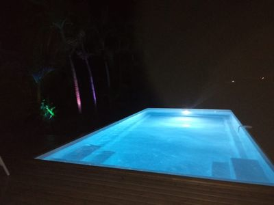 Photo for PRIVATE POOL VILLA 3 BEDROOMS
