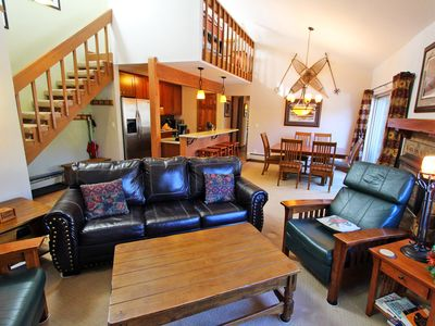 Photo for Walk to Ski Slopes & Town - Remodeled, WiFi, Pool, Hot Tubs - NOV-DEC 10% OFF!