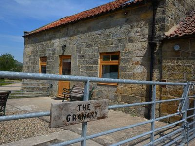 Photo for 2 bedroom Barn in Helmsley - TGCHF