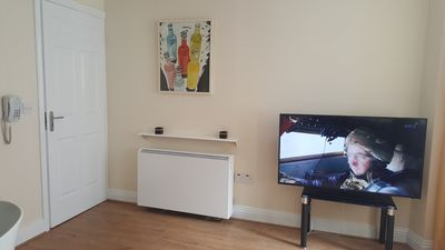 Photo for 2 Bedroom city center apartment- Limerick city