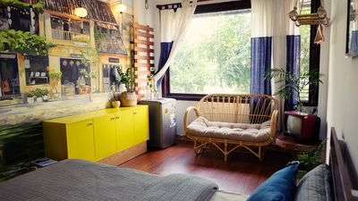 Photo for Calla - Sunny room with big window