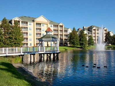 Photo for 2 Bedroom and 2 Bathroom 15 minutes away from Disney
