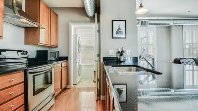 Photo for 2 BD 2 BA Loft - Platte / Wash Park - Exec / Corp Rental