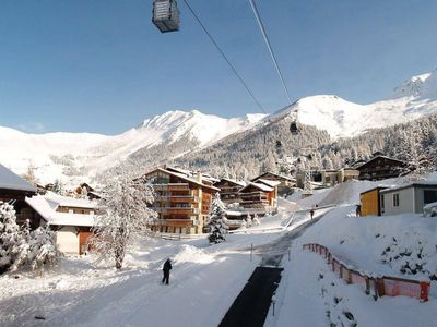 Photo for Verbier spacious Chalet ideally located in Medran
