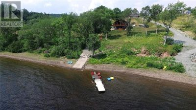 Photo for 2BR Cabin Vacation Rental in Hatfield Point, NB