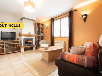 Photo for Gite Condillac, 1 bedroom, 2 persons